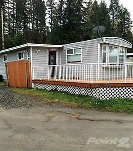 Homes for Sale in 150 Mile House, British Columbia $46,900 Williams Lake Cariboo Area image 1