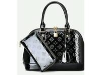 Brand new ladies handbag and purse