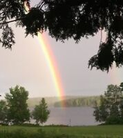 OPEN HOUSE SUNDAY ~ Headpond  ~ this could be your pot of gold!