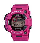 Casio G-Shock Frogman Resin Case Wristwatches