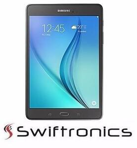 "Brand New Samsung Galaxy Tab A SM-T350 8"" Tablet with 1.2GHz Quad-Core Processor, 16GB of Storage & Android 5.0"