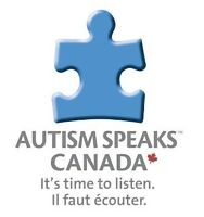 Planning Committee Volunteers-CalgaryWalk Now for Autism Speaks