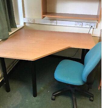 Remarkable 1400Mm Budget Desk Chair Package In Smithdown Road Merseyside Gumtree Forskolin Free Trial Chair Design Images Forskolin Free Trialorg