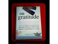 ON GRATITUDE by TODD AARON JENSEN - Paperback - FOR SALE