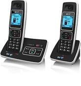 BT Synergy Cordless Phone