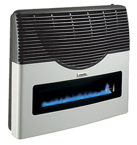 Martin Direct Vent Propane and Natural Gas Heaters