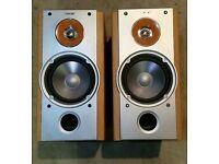 2x Sony Speakers (Speakers Only)