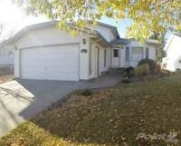 Homes for Sale in Nelson Heights, Cold Lake, Alberta $427,500
