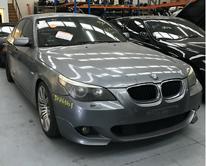 BMW 5 2006 E60 MY06 Upgrade 25i sport Automatic wrecking (#68) Dandenong South Greater Dandenong Preview