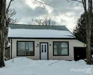 Homes for Sale in Lucknow, Ontario $144,900