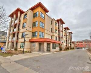 Condos for Sale in Downtown, St. Catharines, Ontario $339,999
