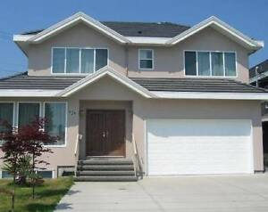 room for rent-quiet clean home (close to Lougheed skytrain)