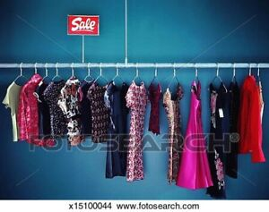 Women's clothes for sale over 50 % off