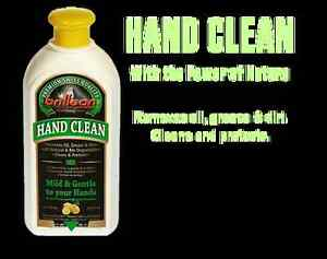 Introducing - Swiss Hand Clean ---4 Sale Now