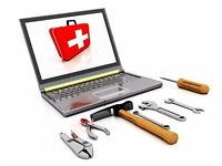 Computer/Laptop/ Phone/Tablets Repair Service, Call Out within Lewisham, BlackHeath, & Bromlay