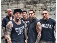 Agnostic Front @ The Underworld Camden