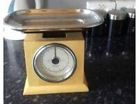 M&S Kitchen scales