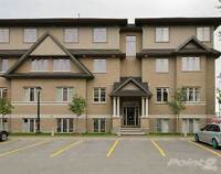 Condos for Sale in Barrhaven, Ottawa, Ontario $269,500