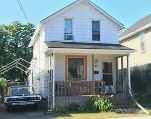 Homes for Sale in Central, Fort Erie, Ontario $129,900