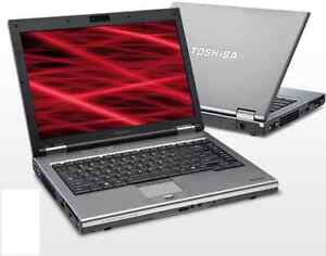 Portable Toshiba Satellite Pro