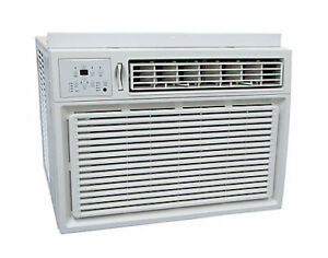 Comfort Aire Thru-The-Wall Air Conditioner 12000 Btu