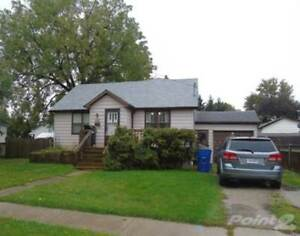 Homes for Sale in Wallaceburg, Ontario $79,900