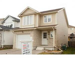 4 BEDROOM HOME FOR RENT, Laurentian West, KITCHENER