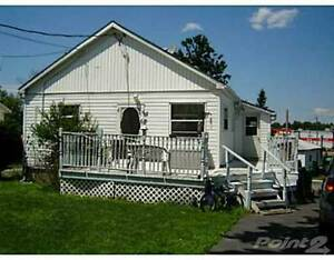 Homes for Sale in Round Lake  Road, Pembroke, Ontario $124,000