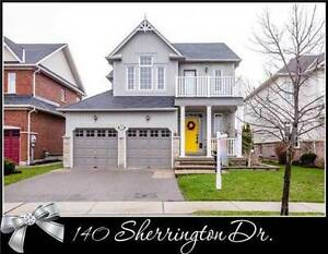 140 Sherrington Dr