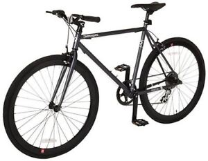 Retrospec 7-speed Mantra commuter bike, new