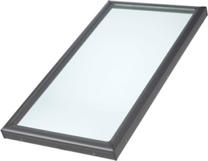 SKYLIGHT AND FLASHING KIT