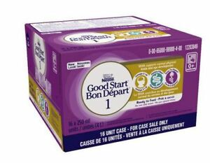 Please help: looking for goodstart coupons or formula!