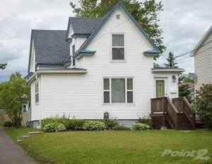 Homes for Sale in Lewisville, Moncton, New Brunswick $145,000