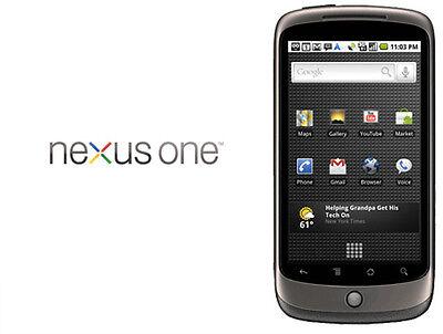 Googles erstes eigenes Smartphone könnte zum kostbaren Sammlerstück werden. (© Google)