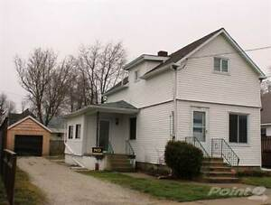 Homes for Sale in Wallaceburg, Ontario $76,900