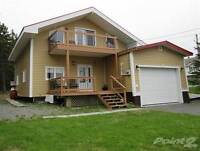 Homes for Sale in Bareneed, Newfoundland and Labrador $279,900