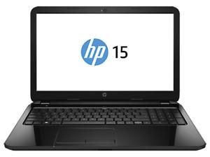 HP Notebook  2015 - 1TB HDD, 8GB RAM