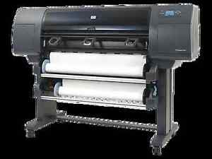 HP Designjet 4520 plotter