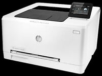 HP Color Laserjet Pro 200 M252dw Colour NEW GENUINE BOXED RRP £206