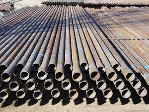 Oilfield Tubing and Junk Pipe for Sale
