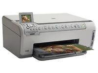 HP Photosmart C5100 All-in-One Printer