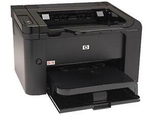 HP LaserJet Pro P1606DN Printer - NEW! Ellenbrook Swan Area Preview