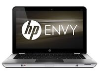 "Laptop: 12"" Notebook PC (2009) HP ENVY"
