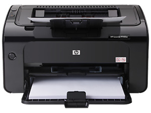 For sale: HP Laserjet P1102w