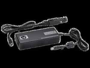 HP 90W Smart AC/Auto/Air Combo Adapter (AJ652AA) Cambridge Kitchener Area image 2