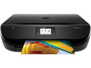 HP printer 4520 all in one