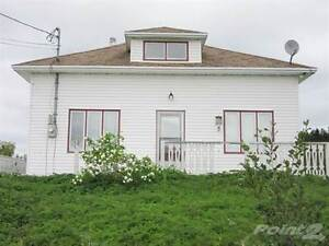 Homes for Sale in Colinet, Newfoundland and Labrador $74,900
