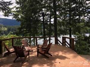 Homes for Sale in Lake Cowichan, British Columbia $1,095,000