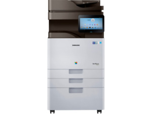 Samsung MultiXpress SL-X4300LX Color Laser Multifunction Printer