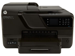 HP Officejet Pro 8600 Premium e-All-in-One -